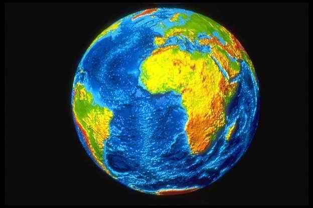Понятие о биосфере